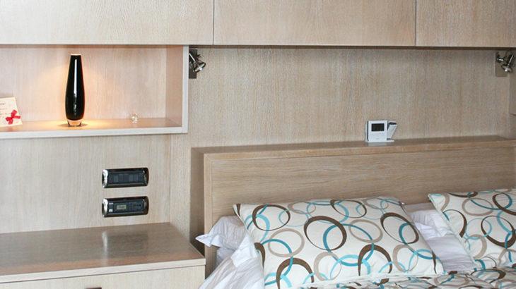 mobile a ponte per camera da letto falegnameriacococcia